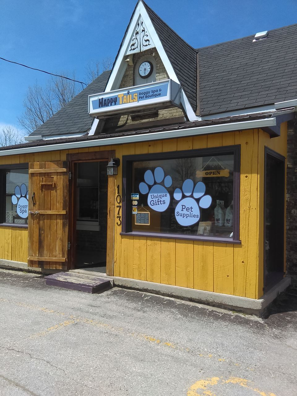 Ontario Dog Groomers Association - Classified Ads